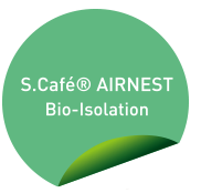 Scafe AIRNEST Bio-lsolation